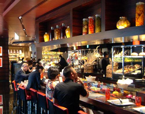 Restaurent Bar Spectacle Ile D Orl Ef Bf Bdans