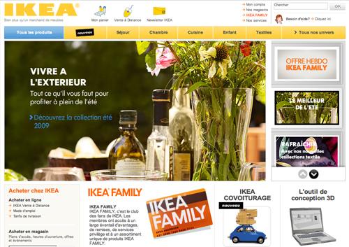 d monstration d 39 usabilit ikea propose le co voiturage sur son site blog patricia gallot. Black Bedroom Furniture Sets. Home Design Ideas