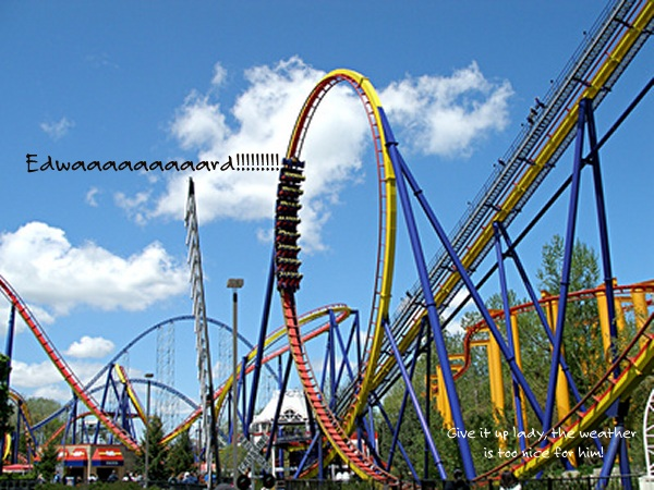 Twilight, the emotional roller coaster, © pete643 - Fotolia.com